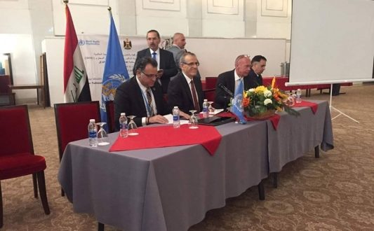 Iraq asks experts from global health to assess food safety Story_img_5c543678a9822-533x330